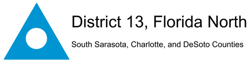 NORTH FLORIDA DISTRICT 13 AL-ANON: SOUTH SARASOTA, CHARLOTTE + DESOTO COUNTIES